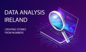 Data Analysis Ireland