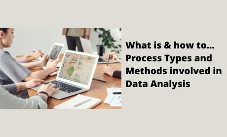 process of data analysis